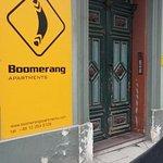 Bilde fra Boomerang Apartments
