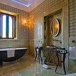 Bathroom Riad Prestige