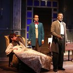 """""""The Whipping Man"""" By Matthew Lopez, 2016 Directed by Gregg Daniel"""