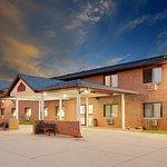 Howard Johnson Inn Waterloo/cedar Falls Foto