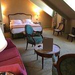 Foto de Hotel Orfila