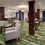 Photo of Holiday Inn Express Hotel & Suites Shelbyville - Indianapolis