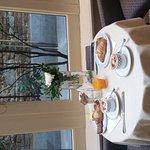 Photo de BEST WESTERN Hotel Piemontese