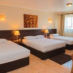 Rosa Agustina Club Resort & Spa Foto