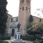 Photo de San Roman Church
