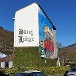 Hotel De Liege Foto
