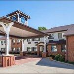 Foto de Motel 6 Crossroads Mall-Waterloo-Cedar Falls
