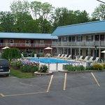 Photo de Sherwood Motel