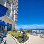 Hampton Inn & Suites Orange Beach Foto
