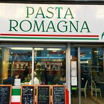 Fabulous restaurant with traditional Italian food. Delicious, authentic and the best place to gr