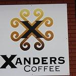 Xanders Coffee Foto