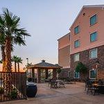 Photo de Staybridge Suites El Paso Airport Area