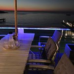 Foto de The Landing Restaurant & Bar