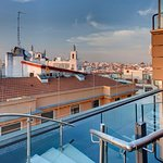 Photo of Hotel Indigo Madrid - Gran Via