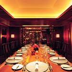 Private Dining Suar