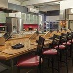 Salle de cours / Cooking Classoom