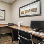 Comfort Inn & Suites Fort Saskatchewan Foto