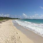 Foto de Blue Beach
