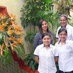 Casa Florencia Hotel Photo