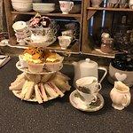 Olde Booths Tea Rooms
