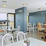 Boardwalk Cafe- open for Breakfast and Lunch