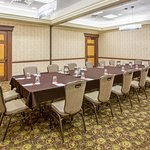 Cord Meeting Room