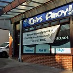 Chips Ahoy, Conwy Road Branch
