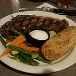 Foto de Knight's Steak House