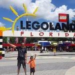 Porta Legoland