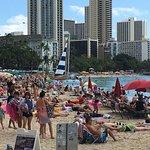 Bild från Outrigger Waikiki Beach Resort