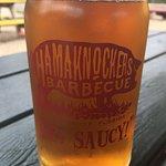 Hamaknockers BBQ Foto