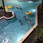 1 of the lazy rivers