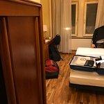 Hotel Monopol Foto