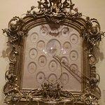 Stunning frame