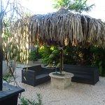 Bamboo Bali Bonaire Resort Image