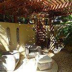 Foto de Bamboo Bali Bonaire Resort
