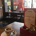 Cafe Malbec