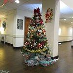 Foto di Hampton Inn & Suites Houston-Westchase