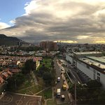 Photo of NH Collection Bogota Royal Teleport