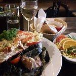 Crown Hotel Restaurant & Bar Foto