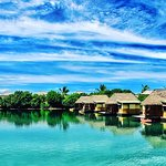 Koro Sun Resort and Rainforest Spa Foto