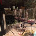 Wine 'tasting'