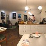 Sehr schönes Designhotel direkt am Kanal - sehr freundliches Personal - individuelle Zimmer - co