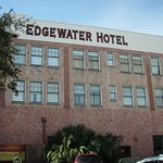 Photo de Edgewater Hotel