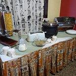 Kindoroko Hotel Foto