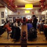 Ollie's Sichuan Restaurant Foto