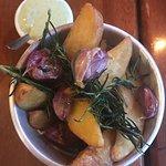Batatas Rusticas