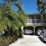 Siesta Key Inn Foto