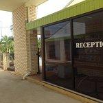 Econo Lodge Fraser Gateway Foto