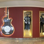 Hard Rock Cafe Malta Foto